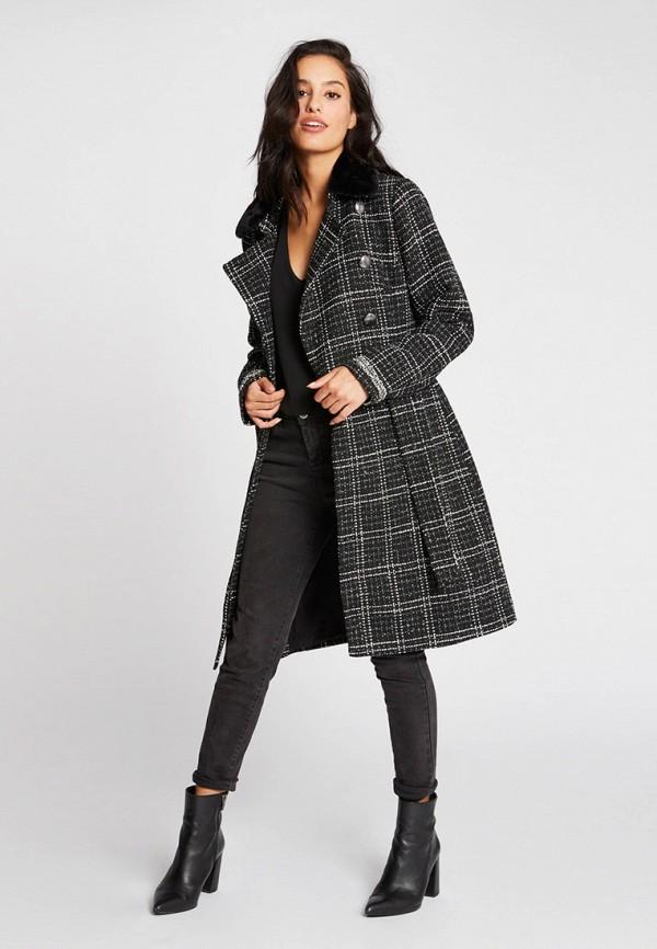 Пальто Morgan Morgan MO012EWFVRT0 пальто morgan morgan mo012ewzil84