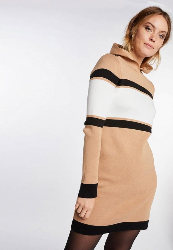 Платье Morgan Morgan MO012EWFVRV2 платье morgan morgan mo012ewopm50