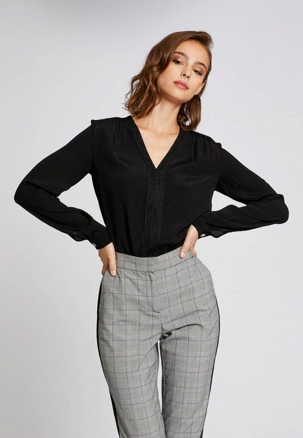 лучшая цена Блуза Morgan Morgan MO012EWFVRV3