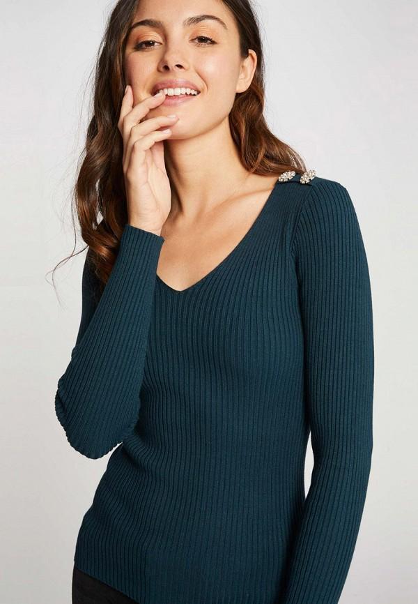 Пуловер Morgan Morgan MO012EWFVSA7 пуловер morgan morgan mo012ewzil76