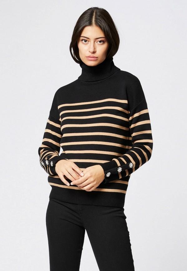 Купить Женский свитер Morgan черного цвета