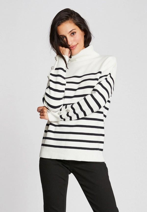 Купить Женский свитер Morgan белого цвета