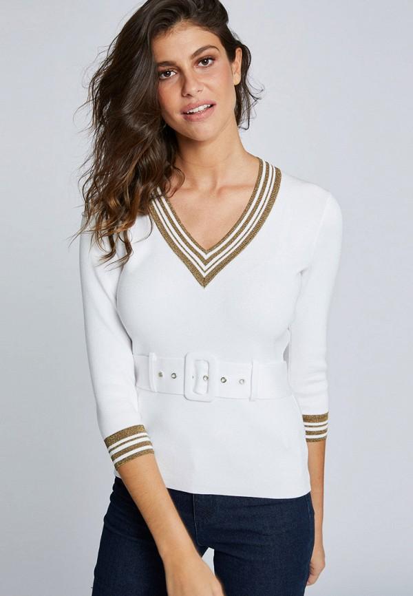 Пуловер Morgan Morgan MO012EWFVSC8 пуловер morgan morgan mo012ewzil76