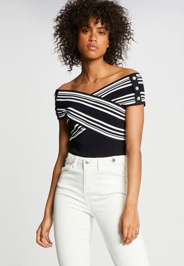 лучшая цена Блуза Morgan Morgan MO012EWHATI7