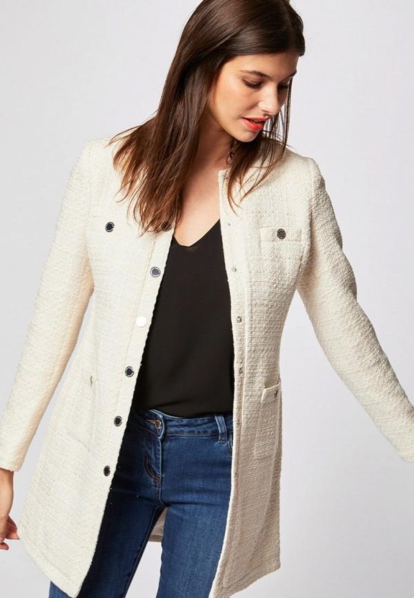 женское пальто morgan
