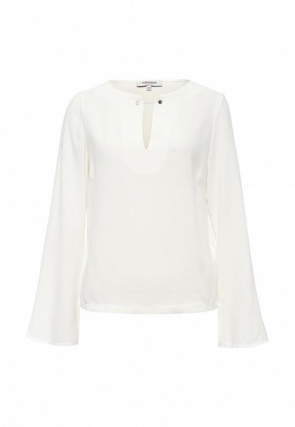 Блуза Morgan Morgan MO012EWOPK53 блуза morgan morgan mo012ewzim65