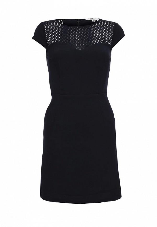 Платье Morgan Morgan MO012EWOPL11 morgan m1132wbr
