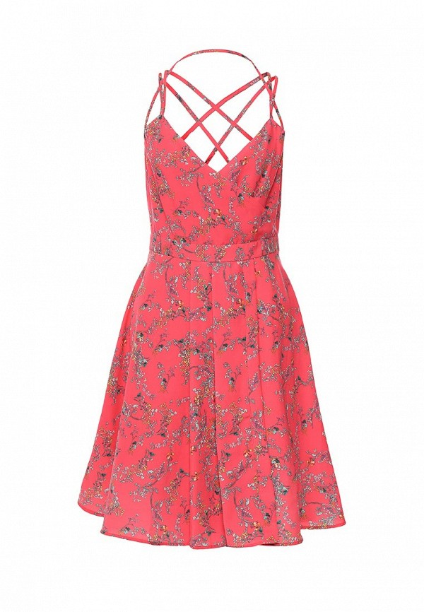Платье Morgan Morgan MO012EWOPL33 платье morgan morgan mo012ewzim34
