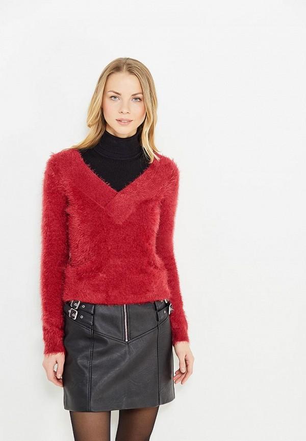 Пуловер Morgan Morgan MO012EWVAE56 водолазка morgan morgan mo012ewbmwd4