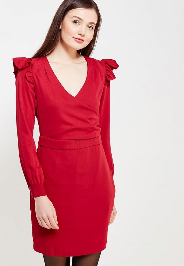 Платье Morgan Morgan MO012EWVAF13 платье stella morgan stella morgan st045ewpsy29