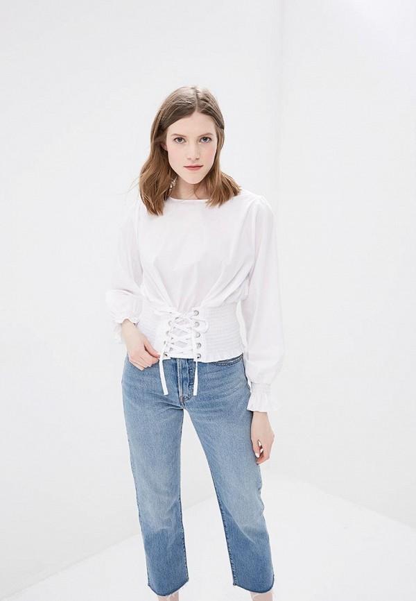 Блуза Morgan Morgan MO012EWZIH15 блуза morgan morgan mo012ewtek30