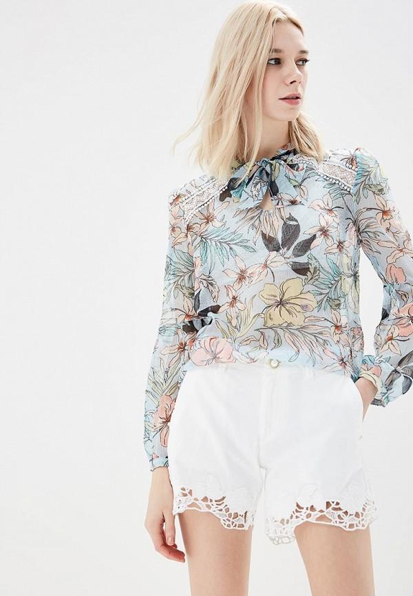 Блуза Morgan Morgan MO012EWZIL60 блуза morgan morgan mo012ewvaf04