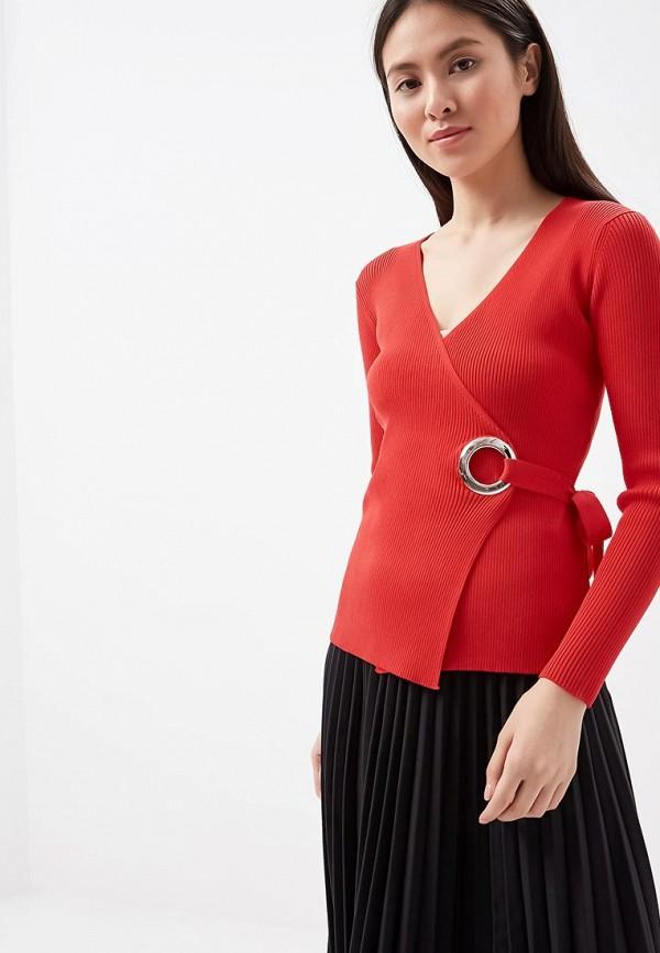 Пуловер Morgan Morgan MO012EWZIL75 пуловер klingel цвет красный