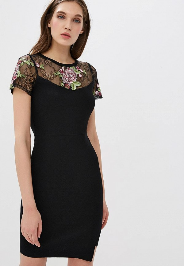Платье Morgan Morgan MO012EWZIM27 платье morgan morgan mo012ewzil33