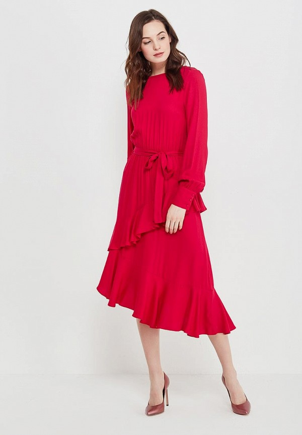 Платье Morgan Morgan MO012EWZIM29 morgan mg 003s 2tmm