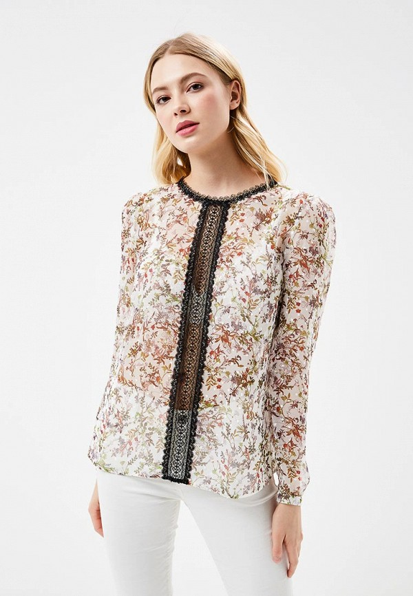 Блуза Morgan Morgan MO012EWZIM57 блуза morgan morgan mo012ewbmwa3