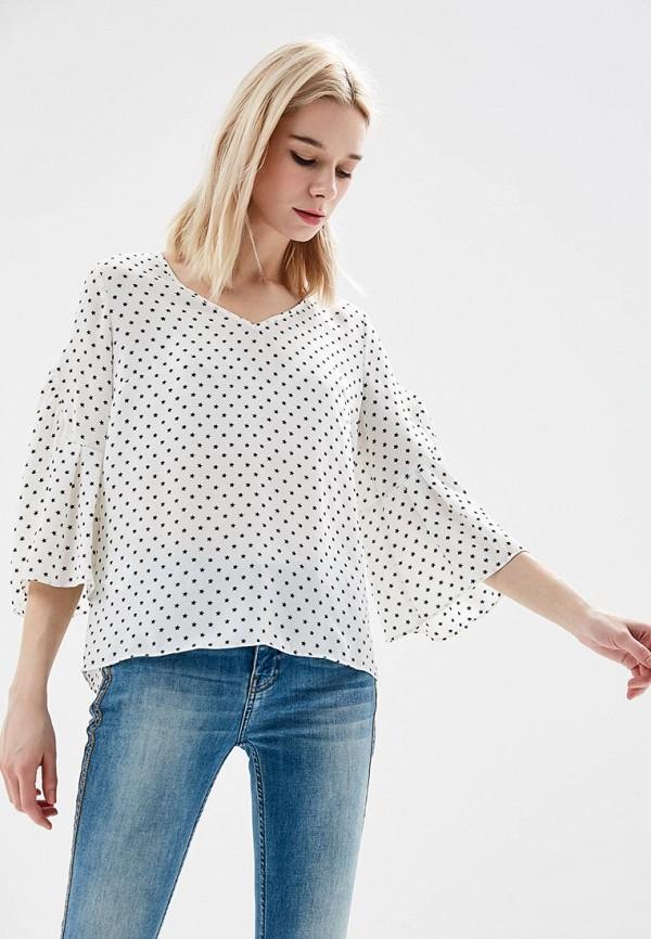 Блуза Motivi Motivi MO042EWARFX8 блуза motivi motivi mo042ewoky61