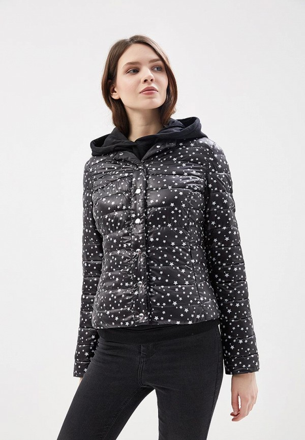Куртка утепленная Motivi Motivi MO042EWARFZ1 цены онлайн
