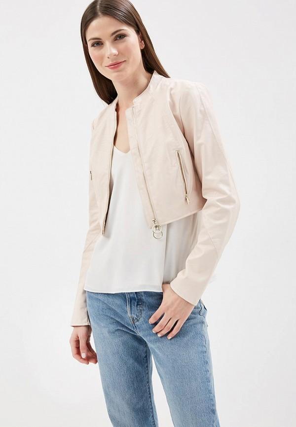 Куртка кожаная Motivi Motivi MO042EWARGB5 цена 2017