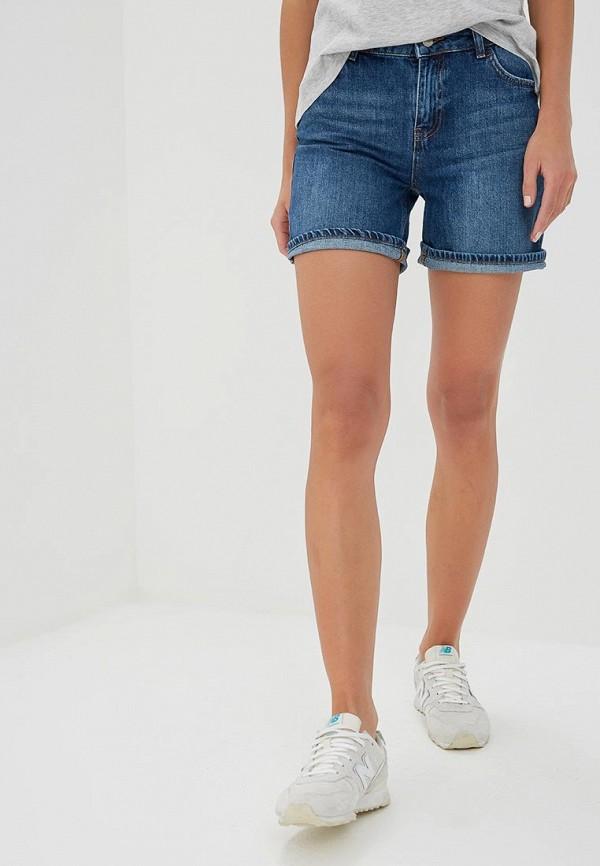 Шорты джинсовые Motivi Motivi MO042EWAXIJ1