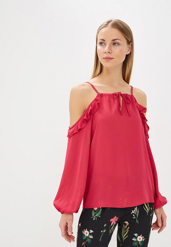 Блуза Motivi Motivi MO042EWBEEM0 блуза motivi motivi mo042ewoky61