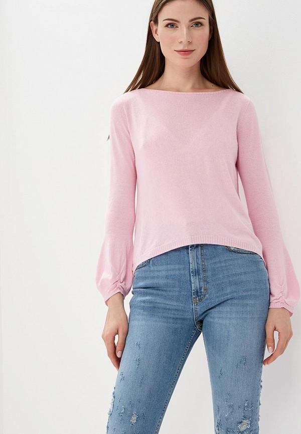 Купить Джемпер Motivi, MO042EWBFFE6, розовый, Весна-лето 2018