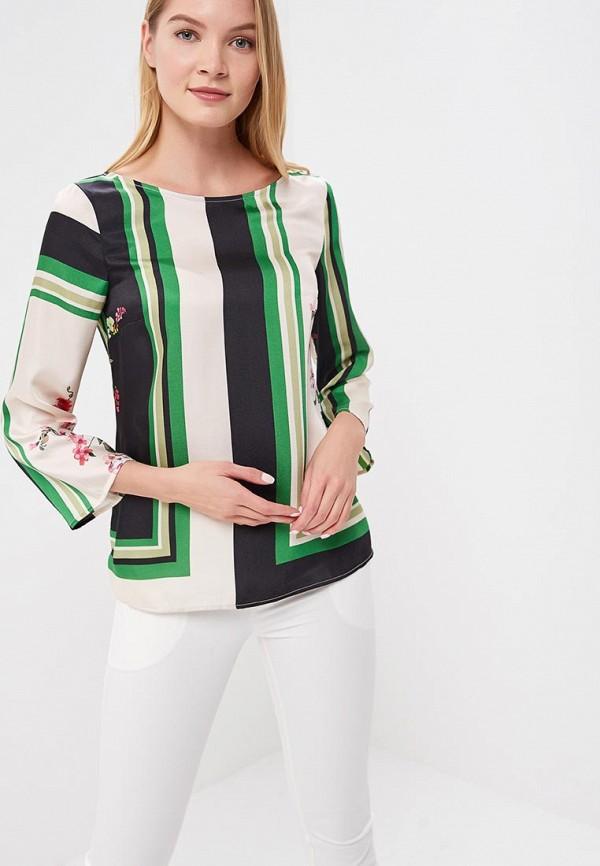 Блуза Motivi Motivi MO042EWBFFZ8 блуза motivi motivi mo042ewrcg39