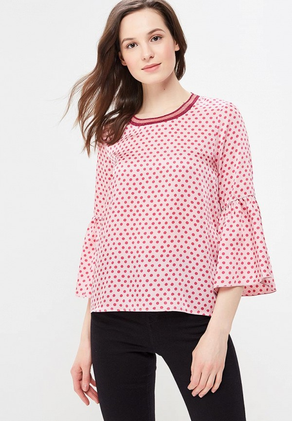 Блуза Motivi Motivi MO042EWBFGA0 блуза motivi motivi mo042ewoky61