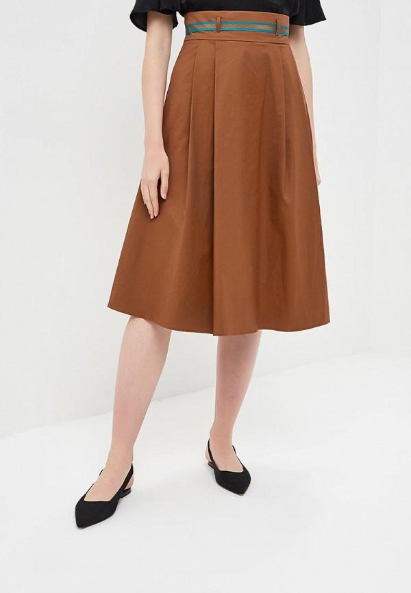 Юбка Motivi Motivi MO042EWBKVT0 юбка motivi юбки макси длинные