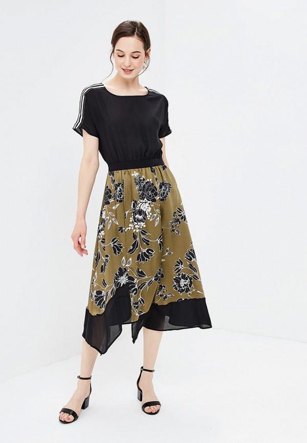 Платье Motivi Motivi MO042EWBMYS1 платье motivi motivi mo042ewlgr61