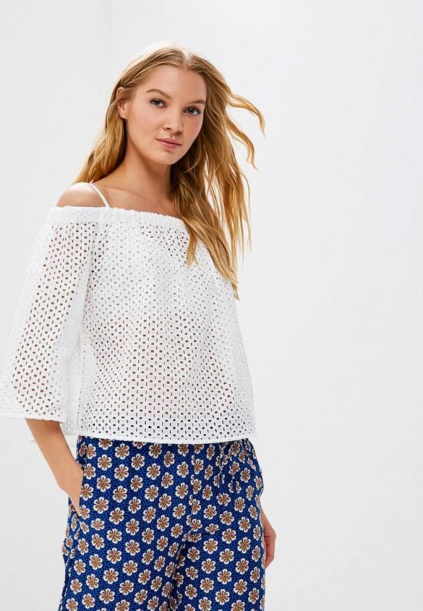 Блуза Motivi Motivi MO042EWBPNG4 блуза motivi motivi mo042ewuay59