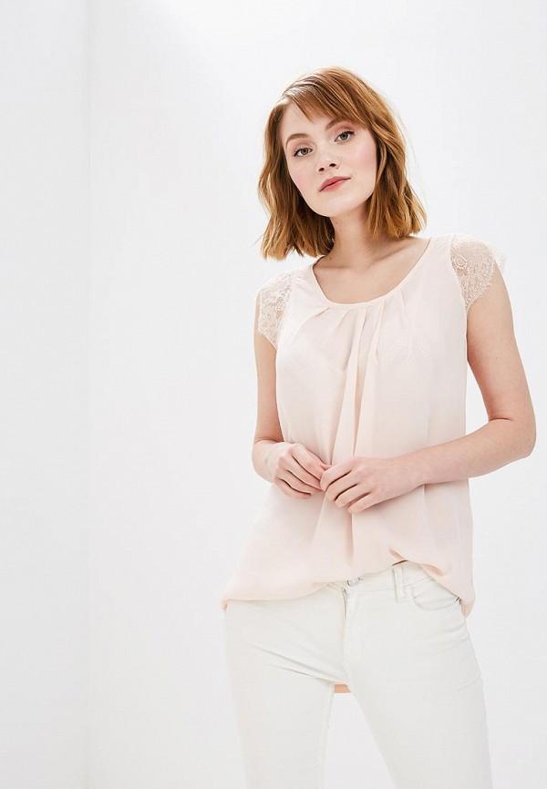 Блуза Motivi Motivi MO042EWBPNK0 цена 2017