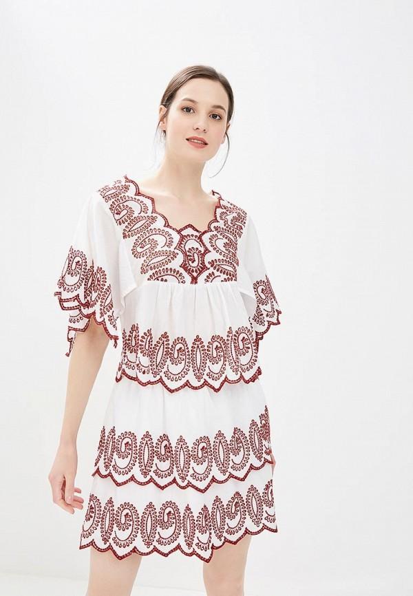 купить Блуза Motivi Motivi MO042EWBPNM0 по цене 2340 рублей