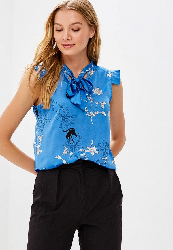 Блуза Motivi Motivi MO042EWBPNM3 блуза motivi motivi mo042ewrcg39