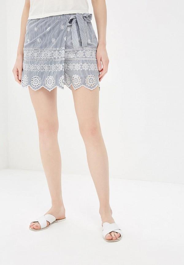 Юбка-шорты Motivi Motivi MO042EWBPNP4 юбка motivi юбки макси длинные