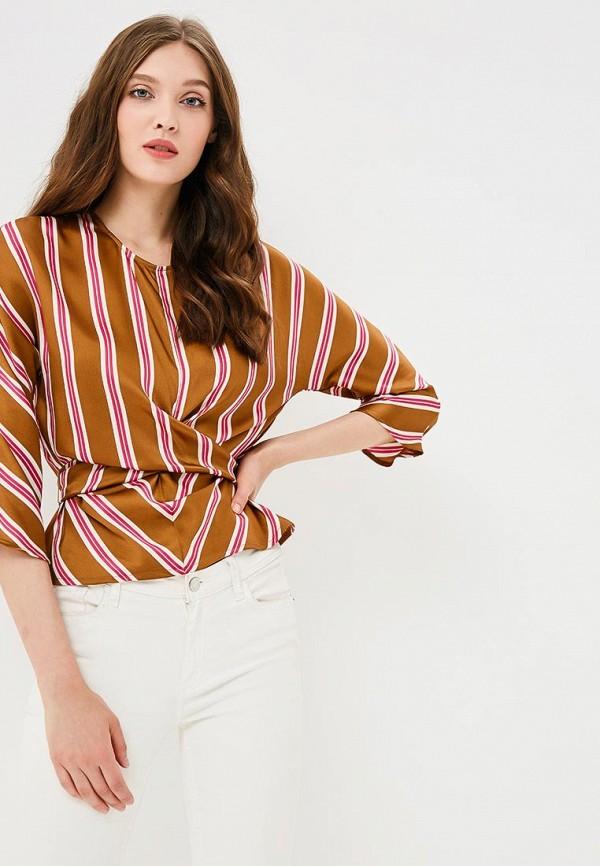 Блуза Motivi Motivi MO042EWBSTH5 блуза motivi motivi mo042ewoky61