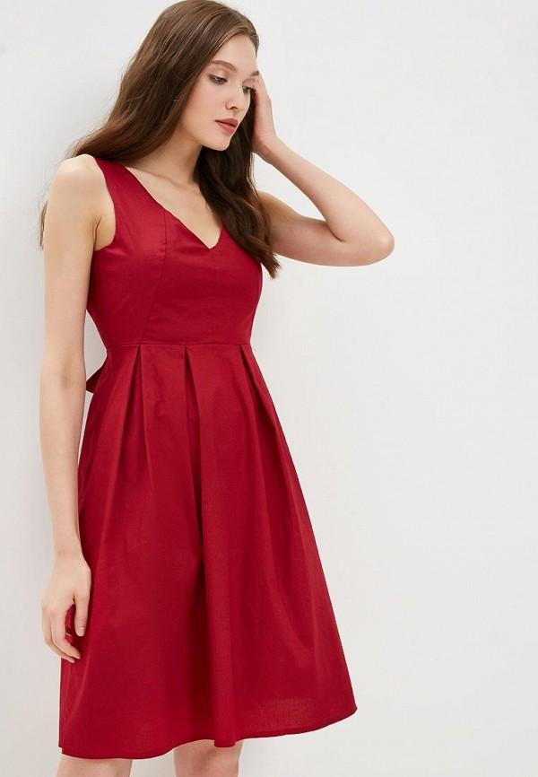 Платье Motivi Motivi MO042EWBSTI9