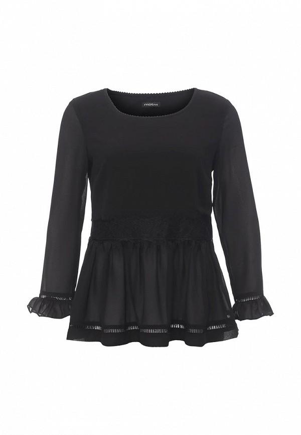 Блуза Motivi Motivi MO042EWOBO55 цены онлайн
