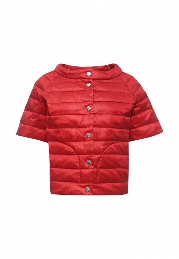 Куртка утепленная Motivi Motivi MO042EWRLB09 жилет motivi motivi mo042ewwrx19