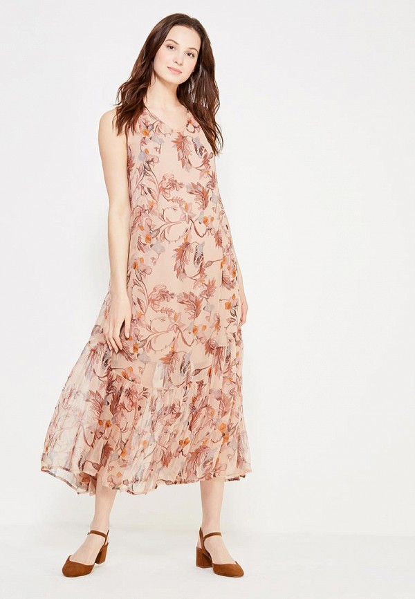 купить Платье Motivi Motivi MO042EWUAY83 по цене 4390 рублей