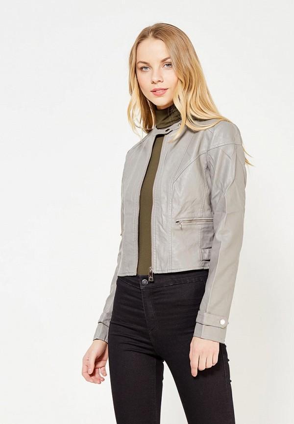 Куртка кожаная Motivi Motivi MO042EWXME44 цены онлайн