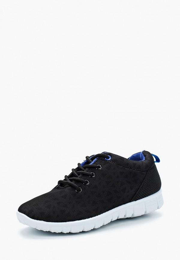 кроссовки modis для мальчика, черные