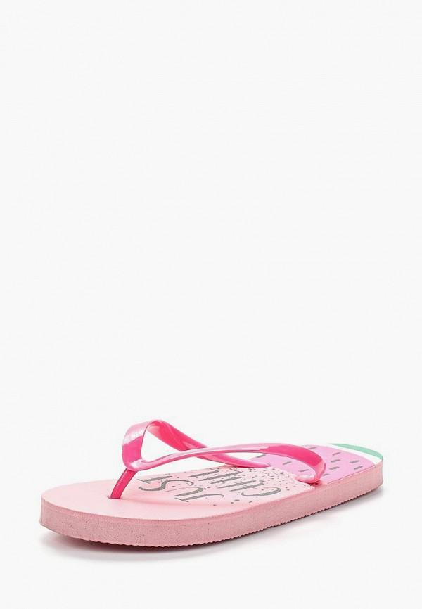 сланцы modis для девочки, розовые