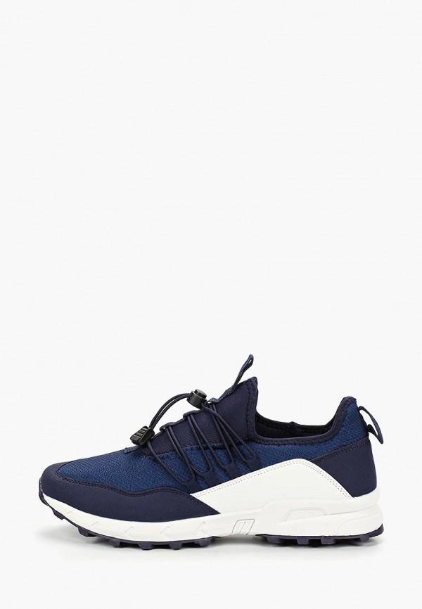 мужские кроссовки modis, синие