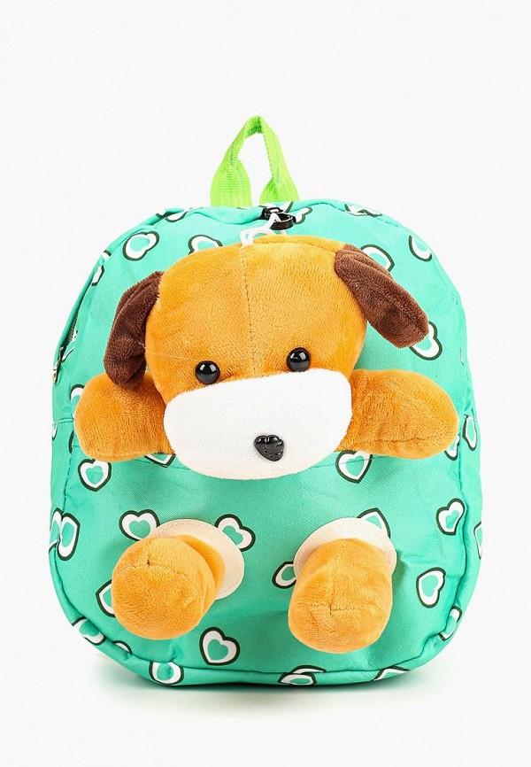 рюкзак modis для девочки, зеленый