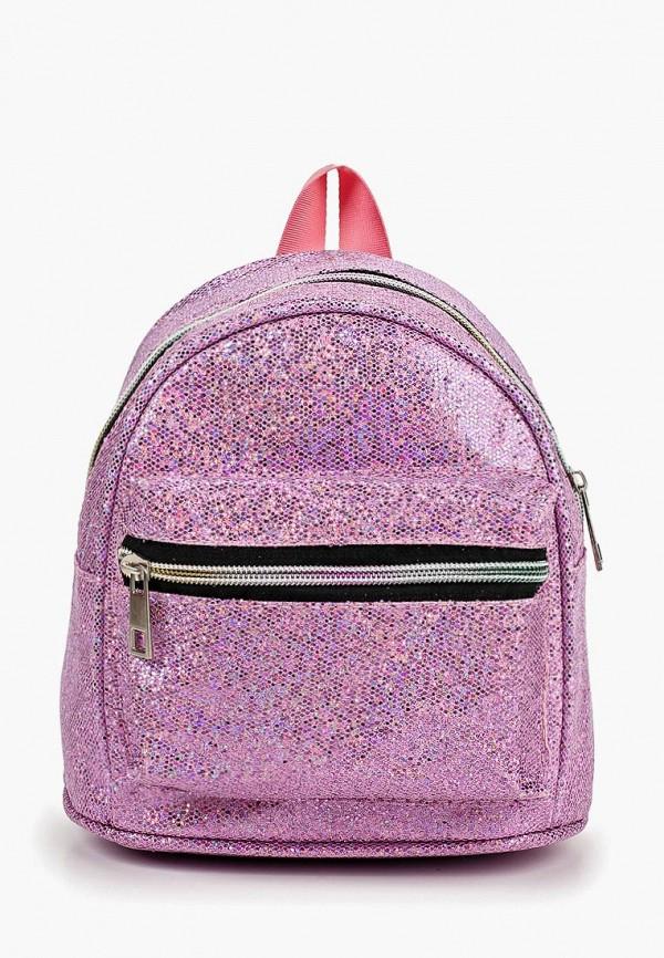 рюкзак modis для девочки, розовый