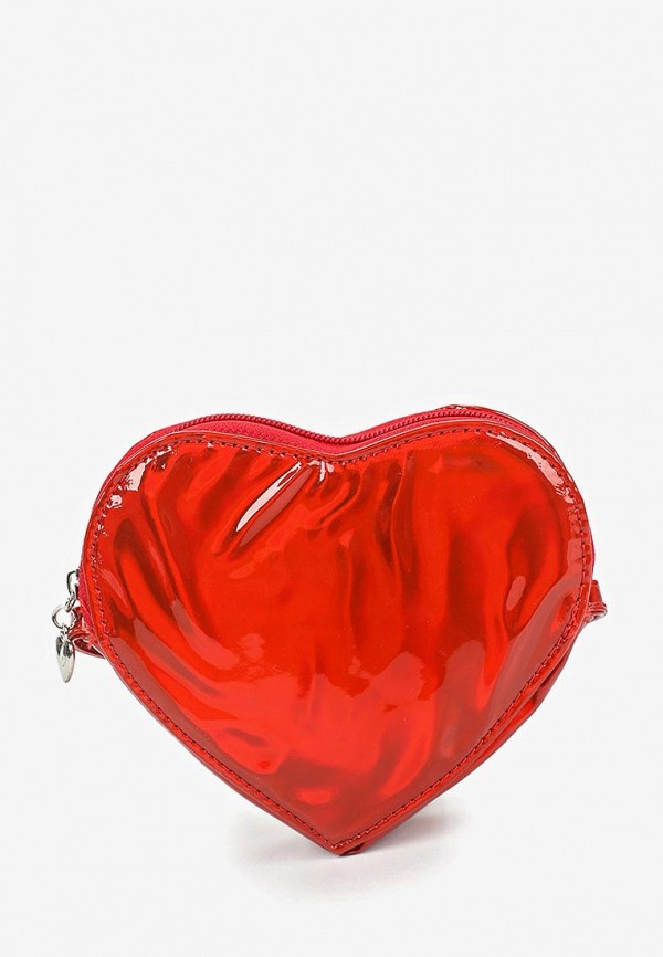 сумка modis малыши, красная