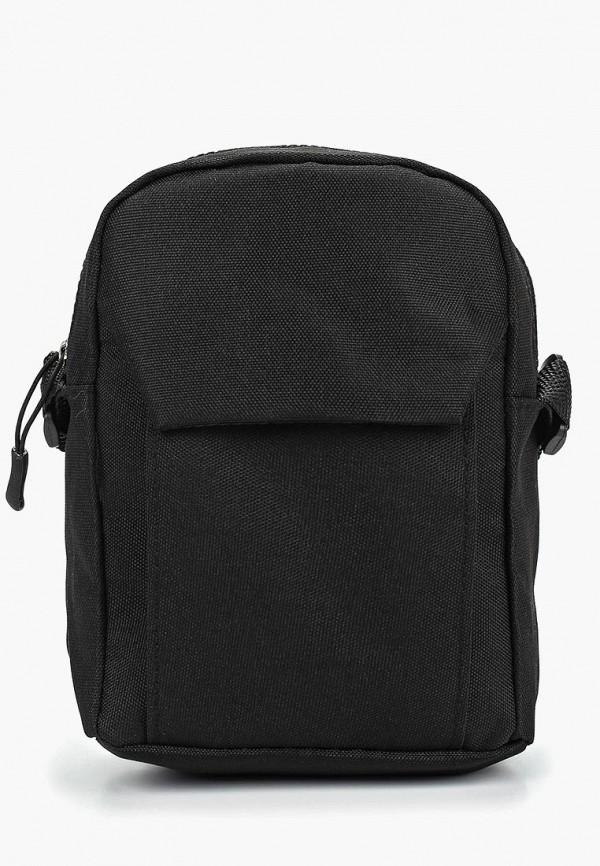мужская сумка modis, черная