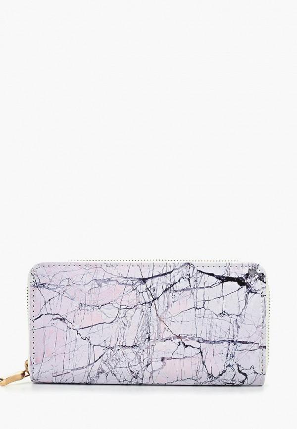 женский кошелёк modis, фиолетовый