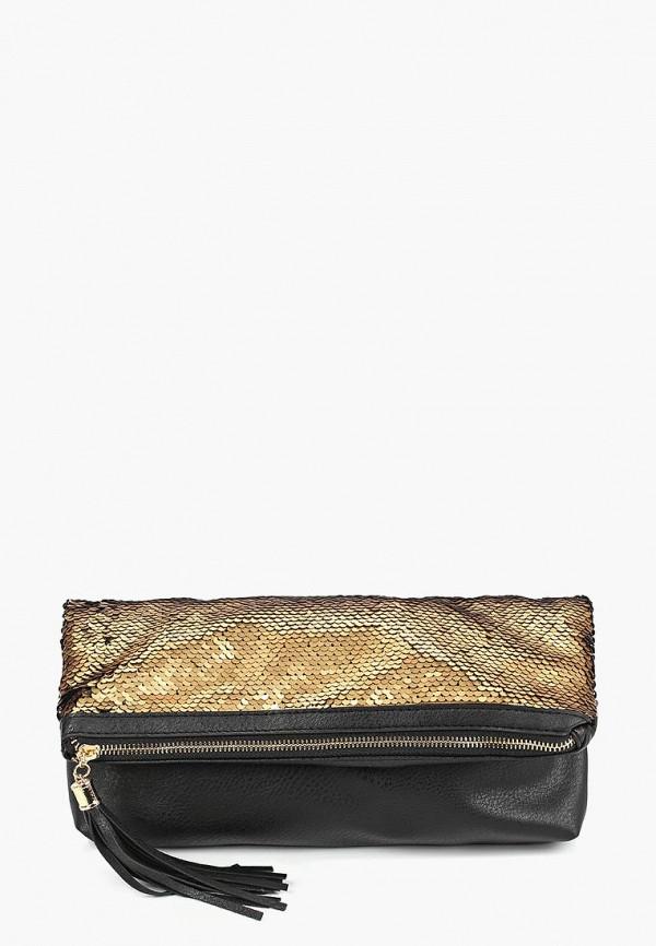 женская сумка modis, черная